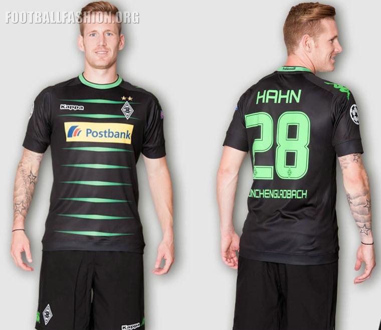 Bundesliga Kits