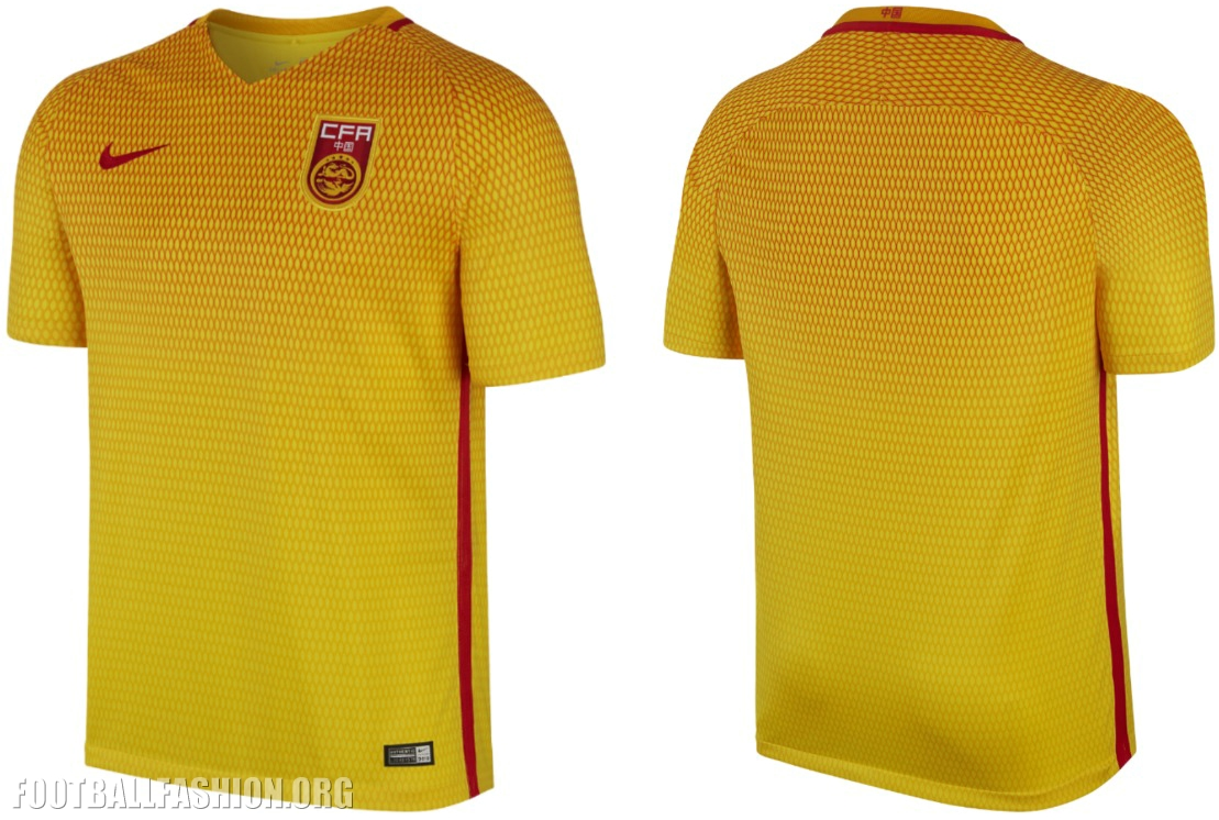 Females May Also Have Enjoyment Of Nfl Football Games china 2016 2017 nike kit 2