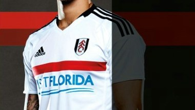 Fulham FC 2016 2017 adidas Home and Away Football Kit, Soccer Jersey, Shirt