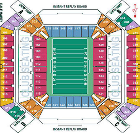 Tampa Bay Buccaneers NFL football tickets for sale, NFL information