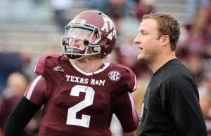 Mississippi State v Texas A&M