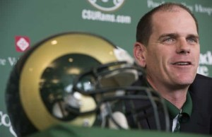 CSU's Bobo Speaks About First Recruitng Class