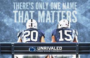 Penn State names