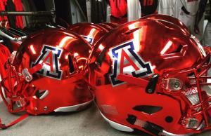 Arizona red