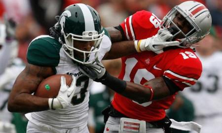 Ohio State Michigan State