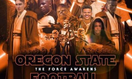 OregonStateStarWars