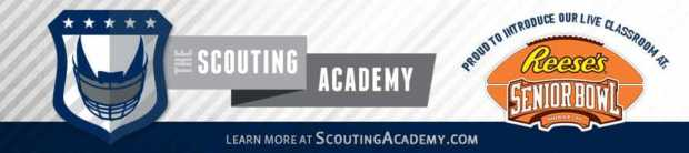 ScoutingAcademyPresentedBy