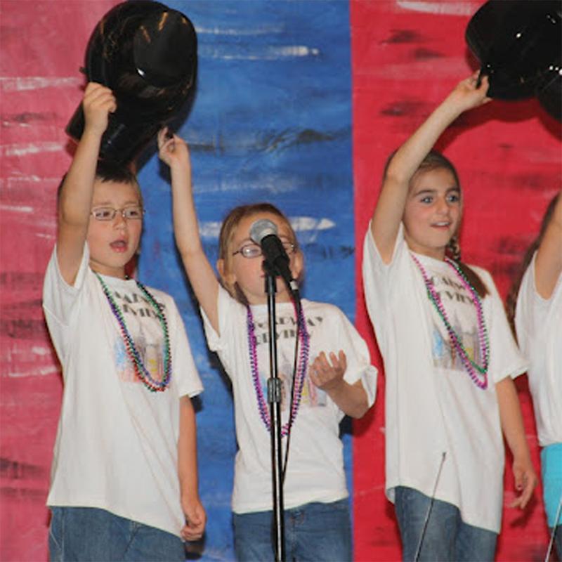 Poinsettia students perform Broadway medley (11 photos) \u2013 The