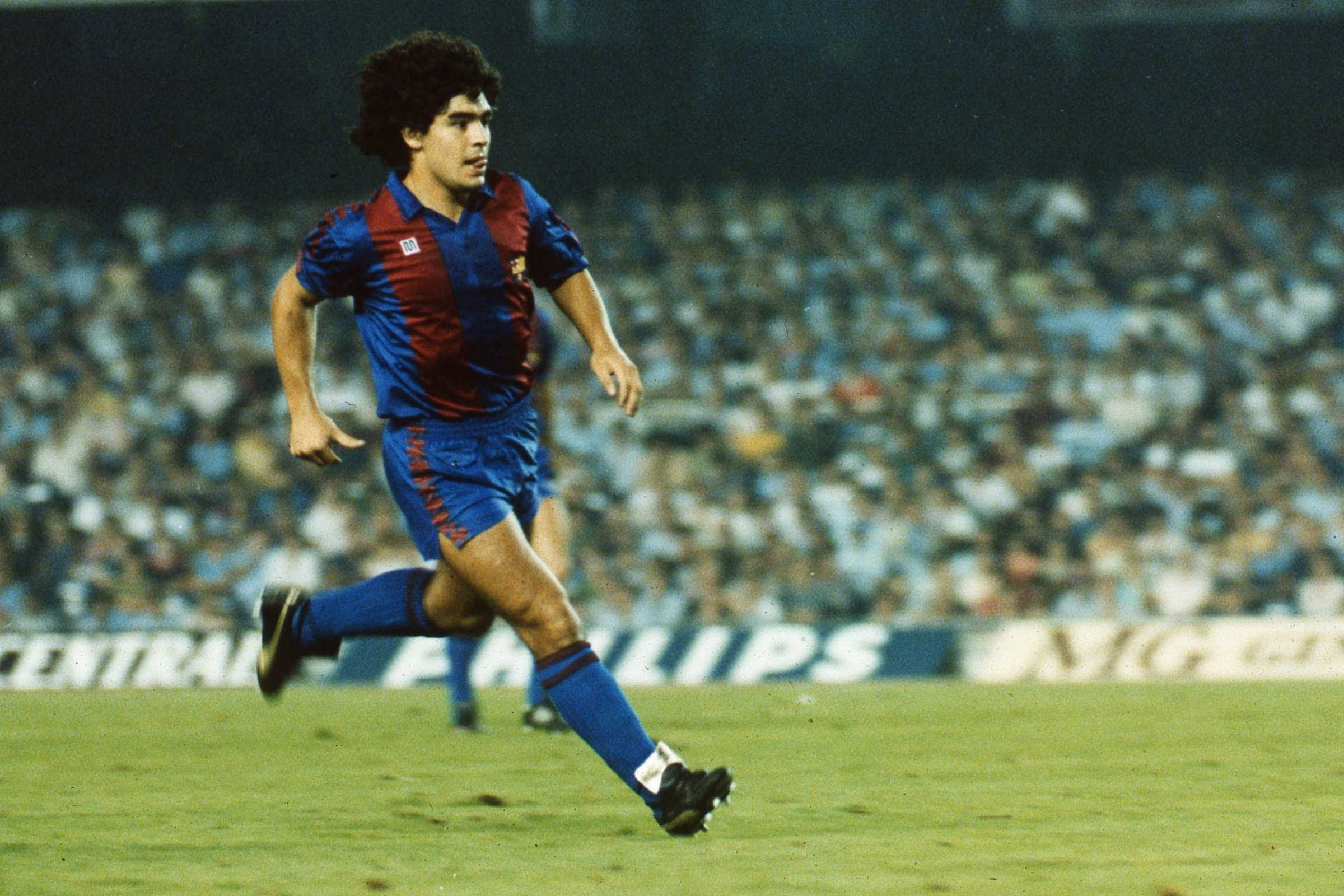 Best Football Quotes Wallpapers Greatest Quotes About Diego Maradona Footie Central