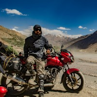 Solo Bike Expedition To Spiti Valley – An Ideal Itinerary