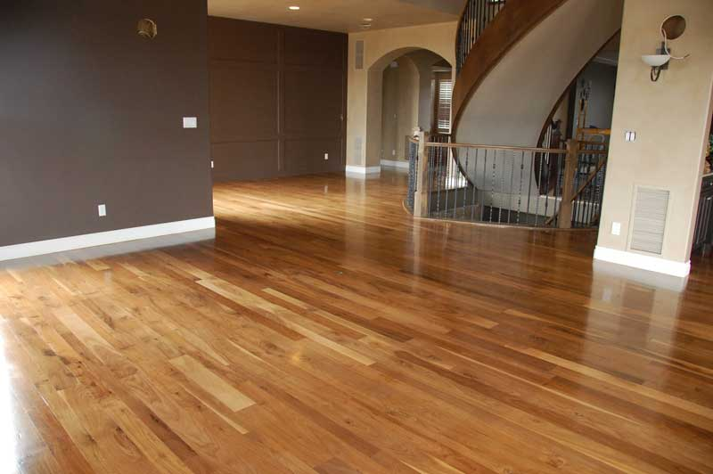 Hardwood Floor Vinyl Laminate Flooring Installation