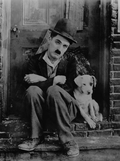Charlie Chaplin's Kennington - Footprints of London