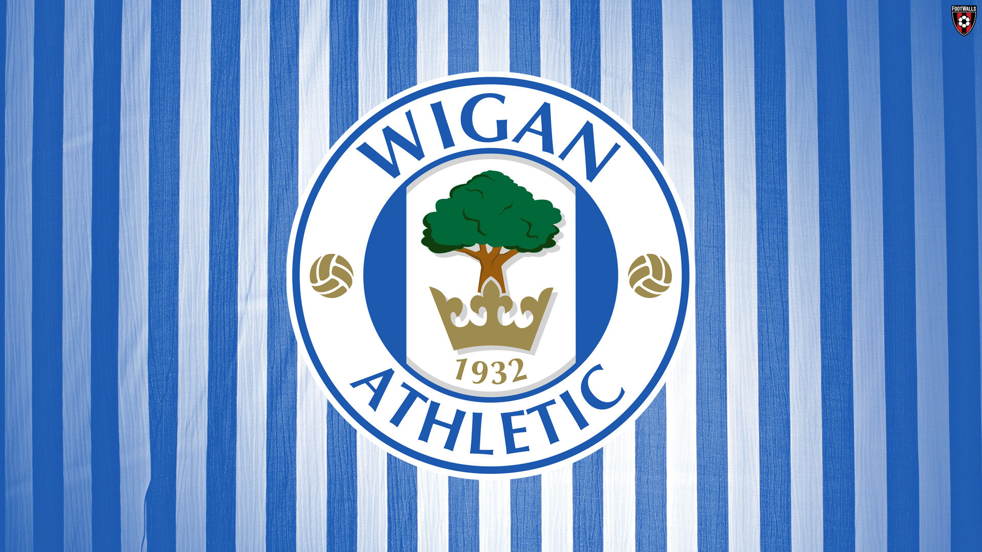 Wallpaper Manchester United Hd Wigan Athletic Wallpapers Clubs Football Wallpapers