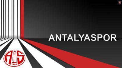 Antalyaspor Wallpaper #2 - Football Wallpapers