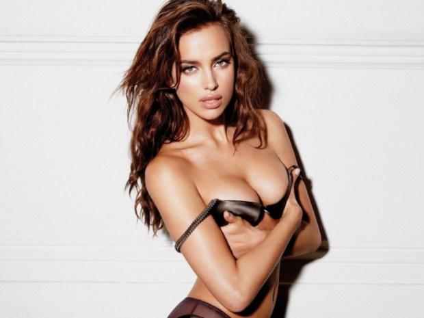 irina shayk sexy nude raannt Its over! Irina Shayk unfollows Cristiano Ronaldo on Twitter after no show at Ballon dOr