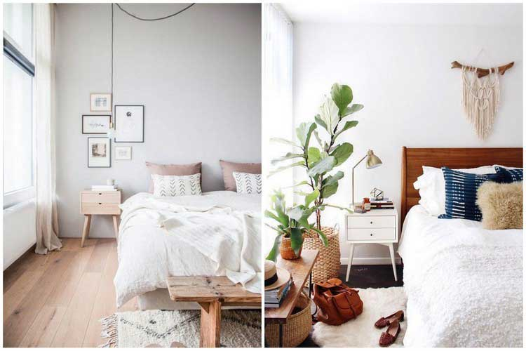 Chambre Cocooning 5 Astuces Pour Créer Une Ambiance Cosy - Décoration Chambre Cosy