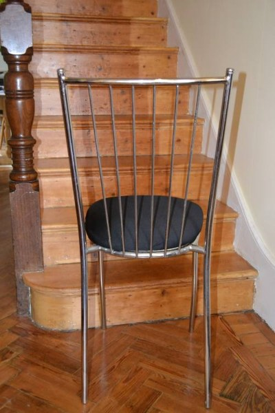 Secondhand Chairs and Tables | Cafe or Bistro Chairs ...