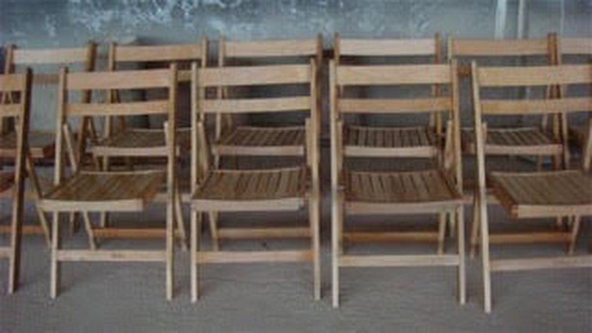 Secondhand Chairs And Tables Folding Chairs Ex Hire