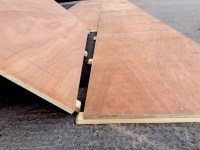 Curlew - SecondHand Marquees | Plywood or Board Flooring ...