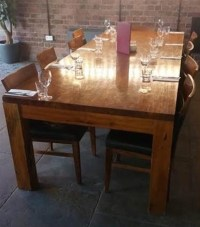 Secondhand Chairs and Tables | Restaurant Chairs | Modern ...