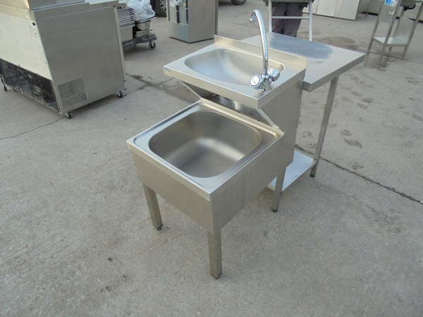 Secondhand Catering Equipment Cleaners Or Janitors Or