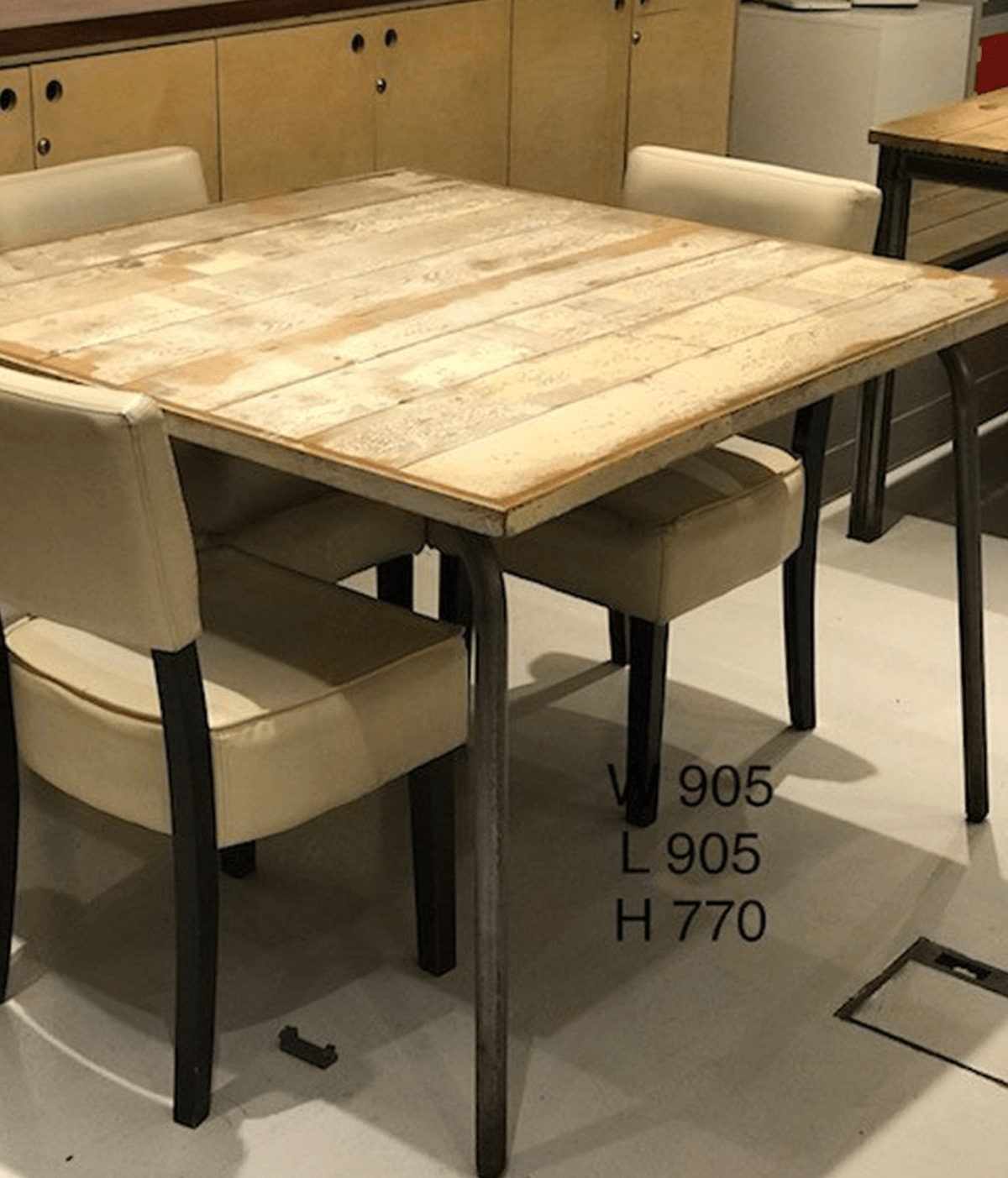 Long Dining Table For Sale Secondhand Hotel Furniture Dining Tables Industrial