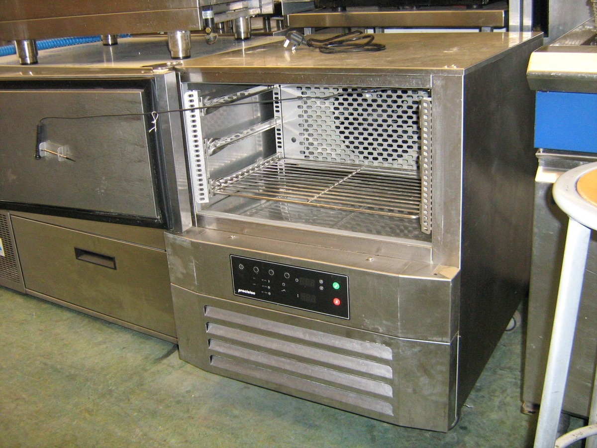 Kitchen Cabinets For Sale London Secondhand Catering Equipment Blast Chillers Precision