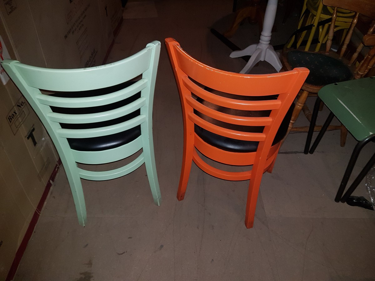 Restaurant Chairs For Sale Secondhand Chairs And Tables Restaurant Chairs 18x