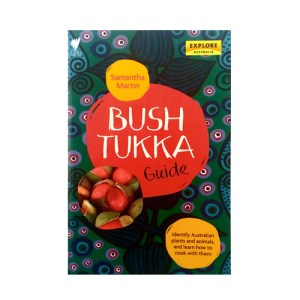 Best Book for learning about Edible Plants in Australia