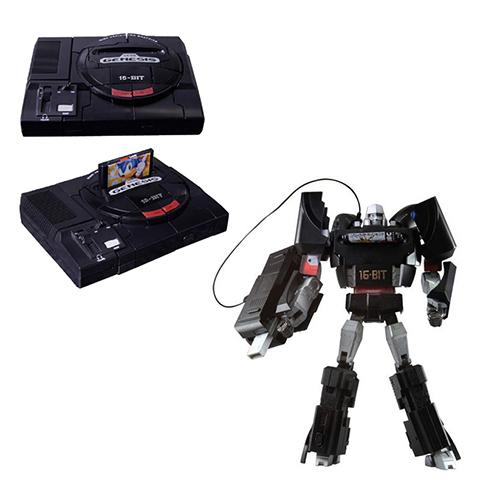 A legitimate Transformers Genesis. Thanks, Hasbro.
