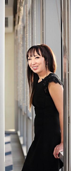 Дина Тасбулатова — партнер по корпоративным финансам Deloitte в Казахстане.