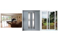 Bi Folds, French and Sliding Patio Doors - Force 8