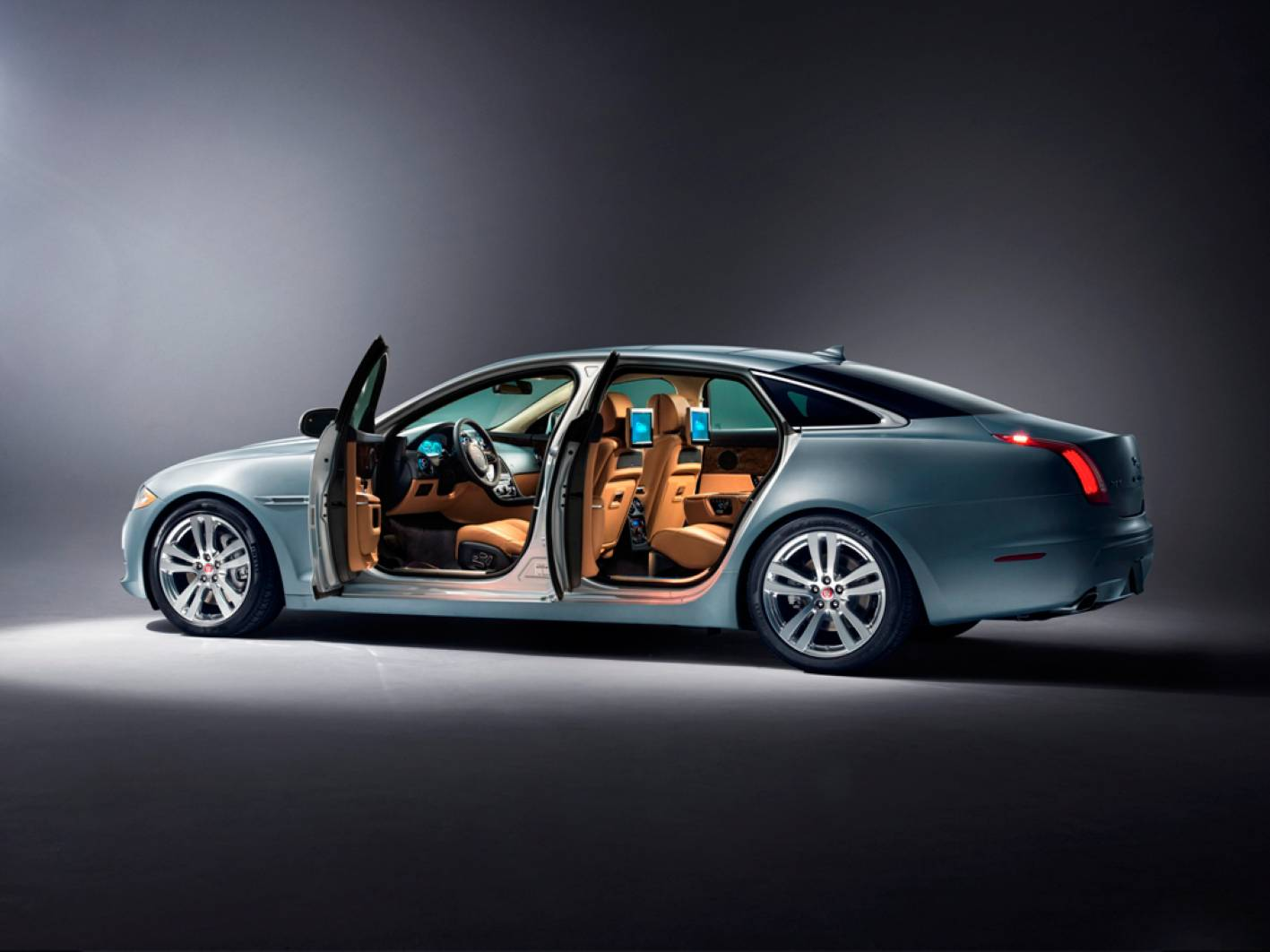 Jaguar Cars News Jaguar Cars News 2014 Xj Pricing And Specifications