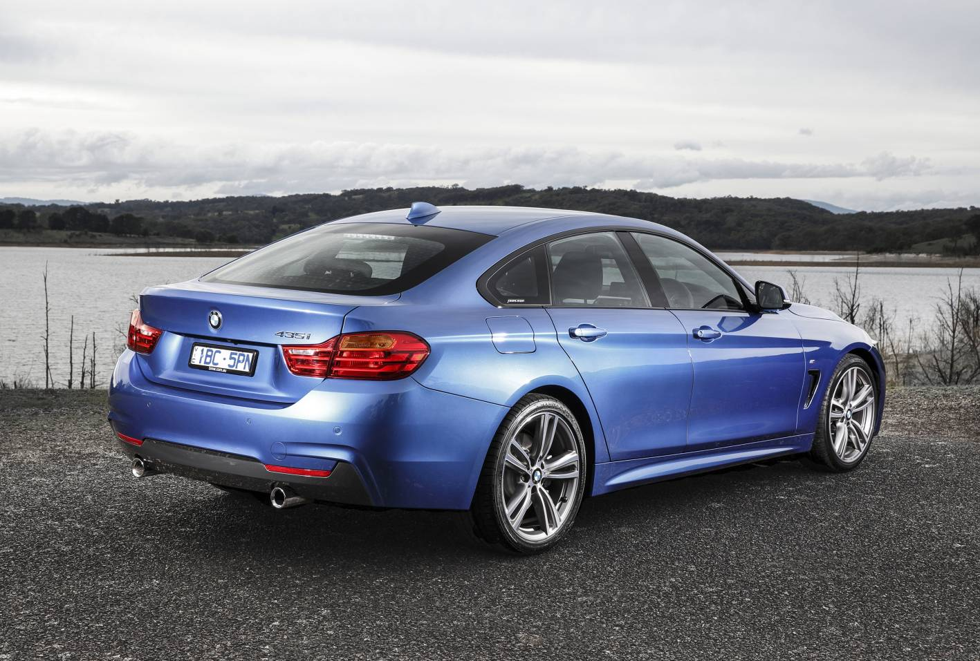 Bmw 4 Series Gran Coupe Dimensions Bmw Cars News 4 Series Gran Coupé Pricing And