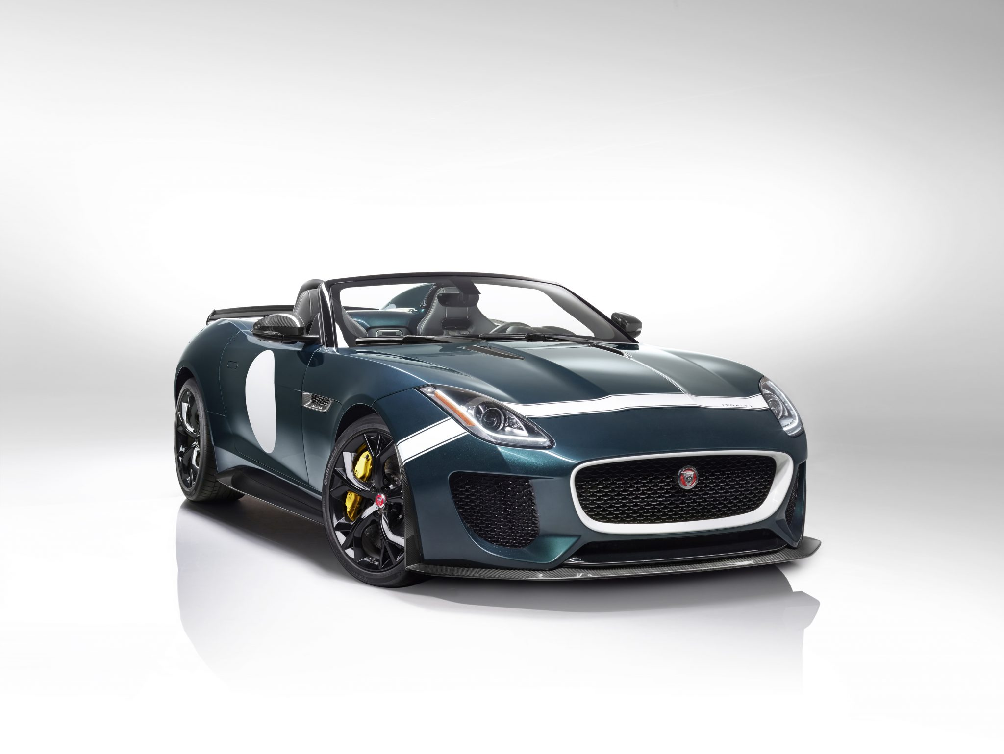 Jaguar Cars News Jaguar Cars News F Type Project 7 Confirmed For Production