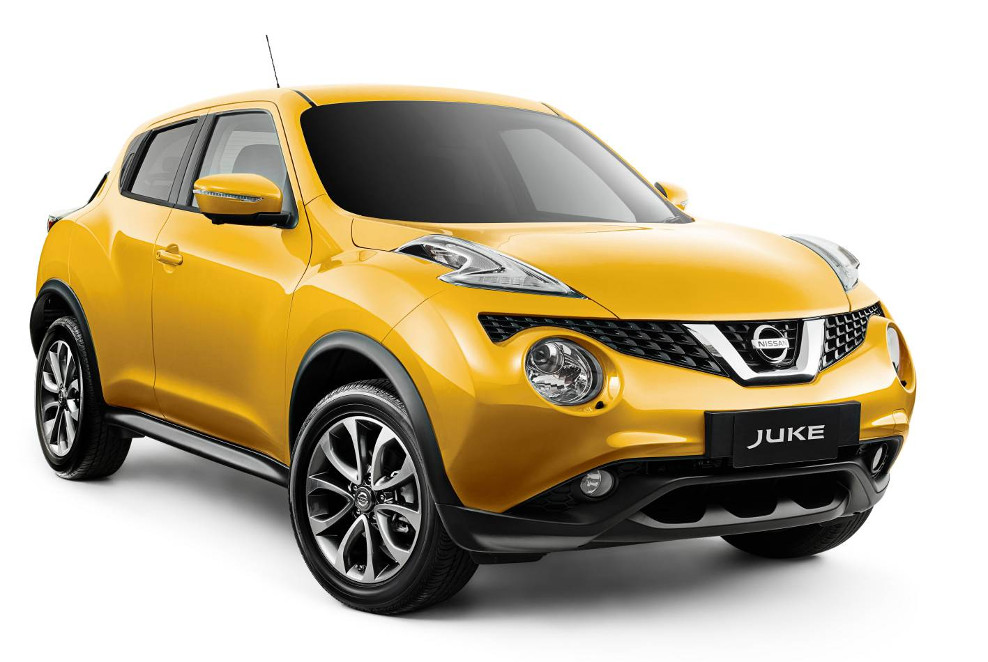 New Nissan Juke Nissan Juke Sharpened With Styling Update And New Engine