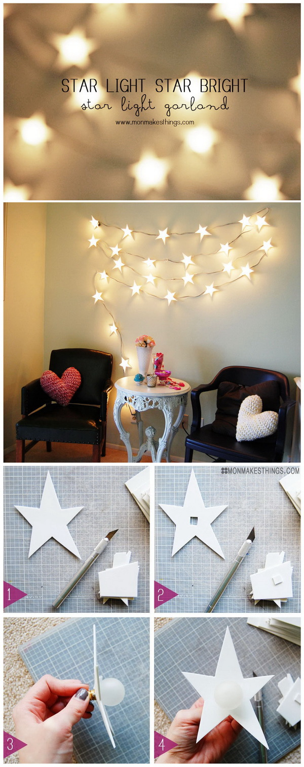 Cool Teen Girl Rooms 30 Cool Diy Projects For Teenage Girls For Creative Juice