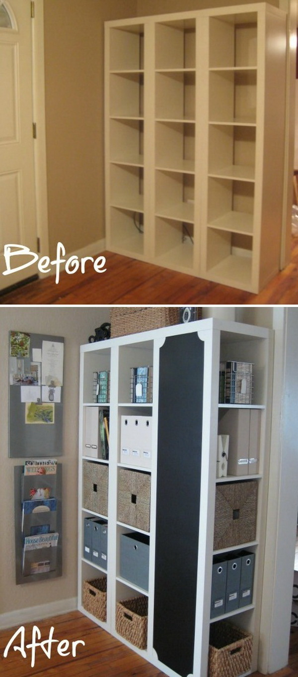 Ikea Expedit Chalk Paint Awesome Diy Furniture Makeover Ideas Genius Ways To Repurpose Old