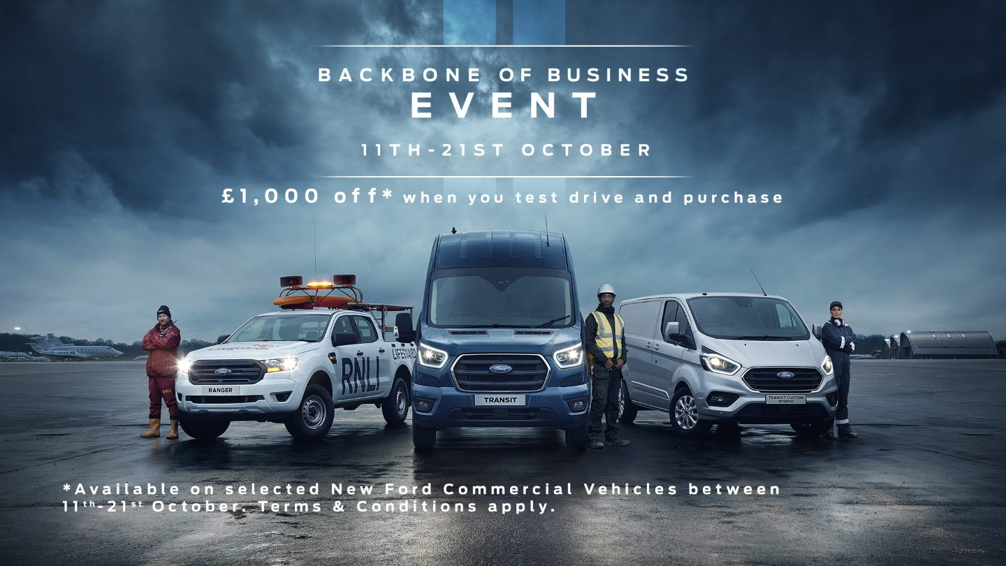 Vehicle Manufacturers In The Uk The Official Homepage Of Ford Uk Ford Uk