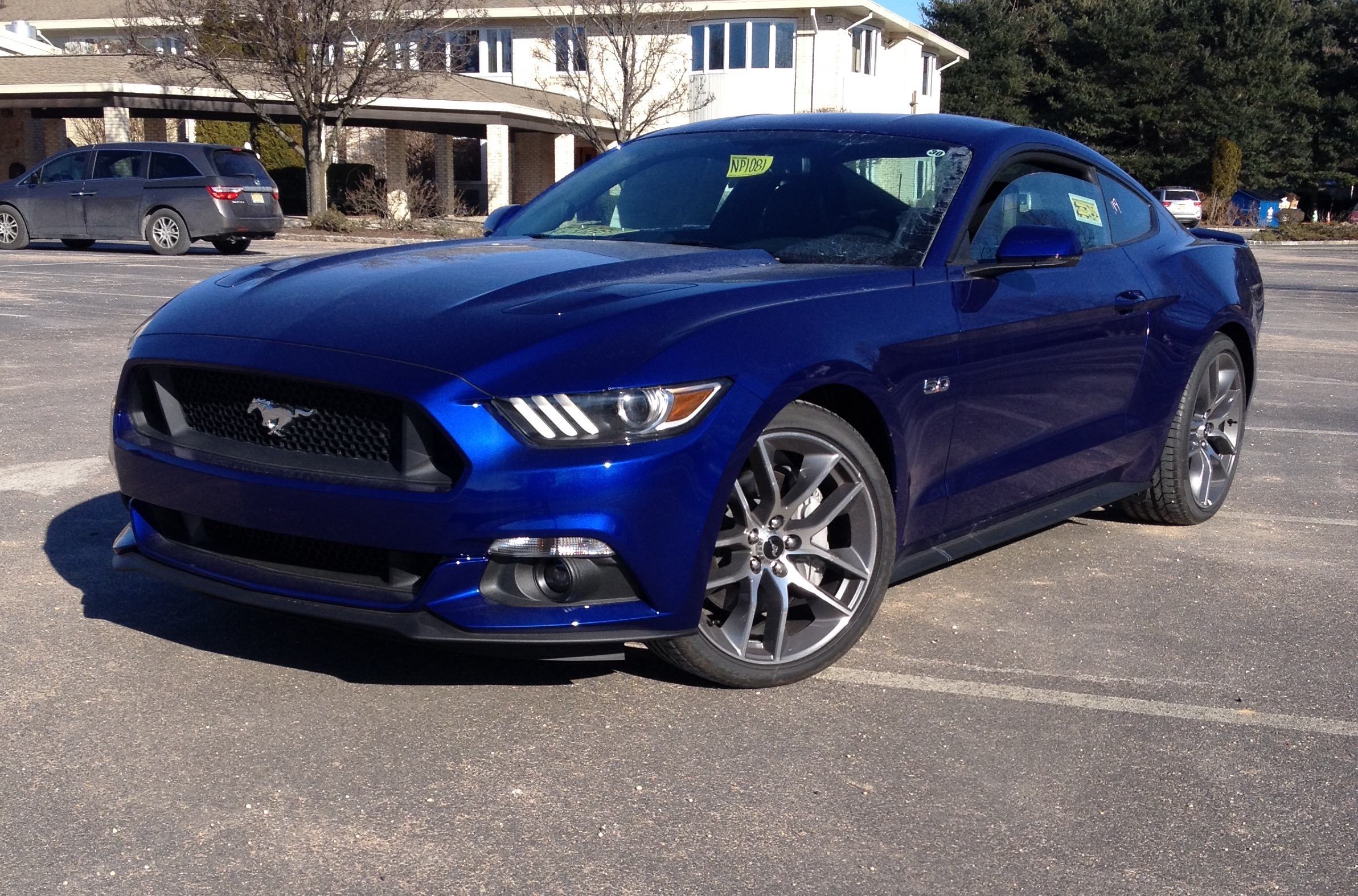 2015 Mustang Gt Pictures 2015 Ford Mustang Gt Review Ford Addict