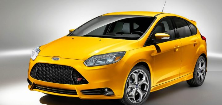 Ford Recalls Escape, Focus ST Over Engine Wiring Harness