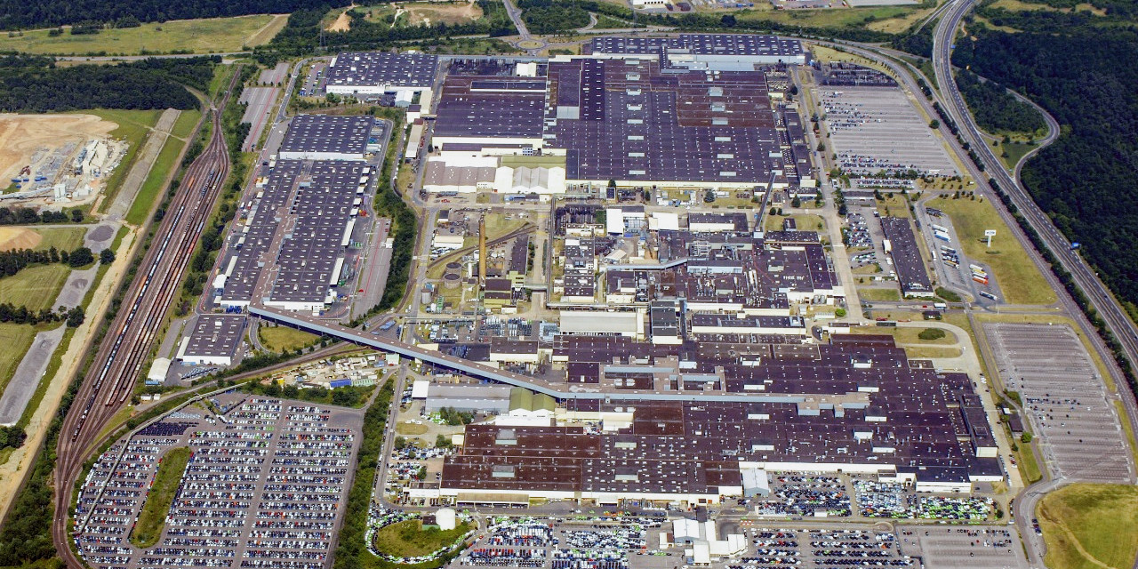 Jobs In Saarlouis Ford To Invest 600m In Saarlouis Germany Ford Authority