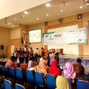 "FORDEBI Selenggarakan International Conference and Call for Paper ""Rahmatan Lil 'Alamin Education"