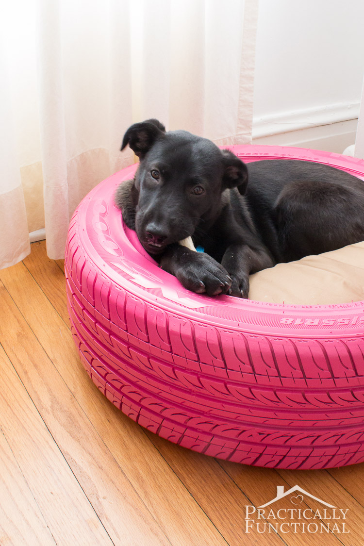 20 Crazy And Creative Ways To Repurpose Old Tires