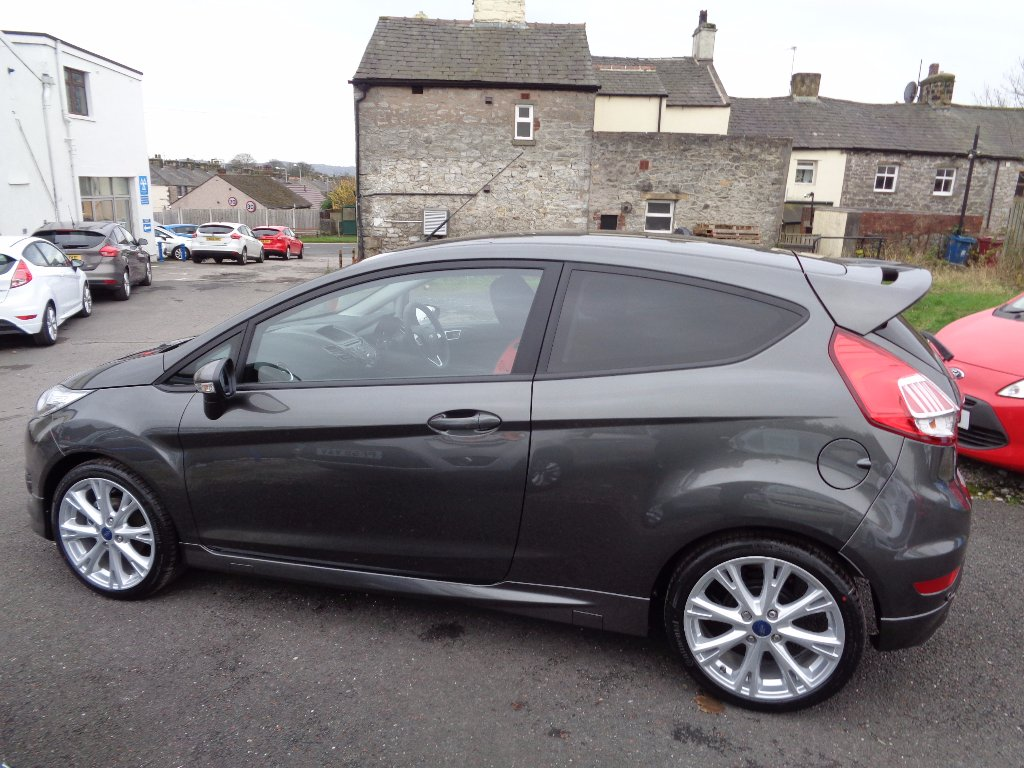 Ford Fiesta Magnetic Magnetic Ford Fiesta Club Ford Owners Club Ford Forums