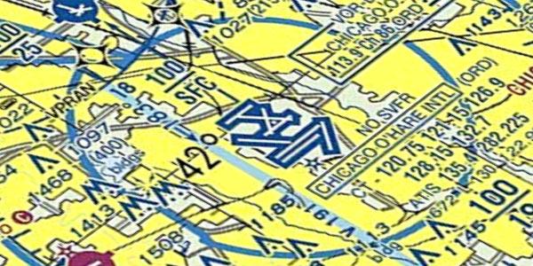ForeFlight - Maps and Charts VFR, IFR, TAC, WAC, Nav Canada