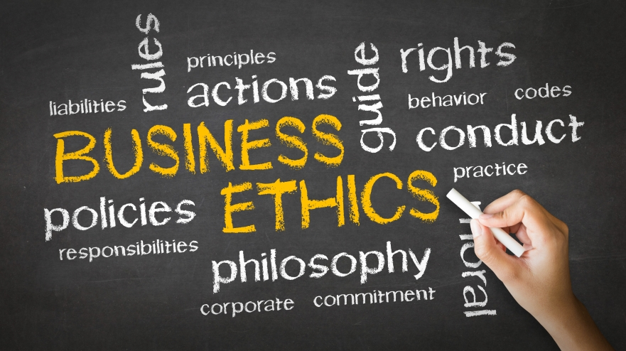 How to Create An Ethical Work Environment - Forefront Magazine