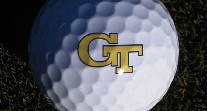 Schniederjans Named ACC Golfer of the Month