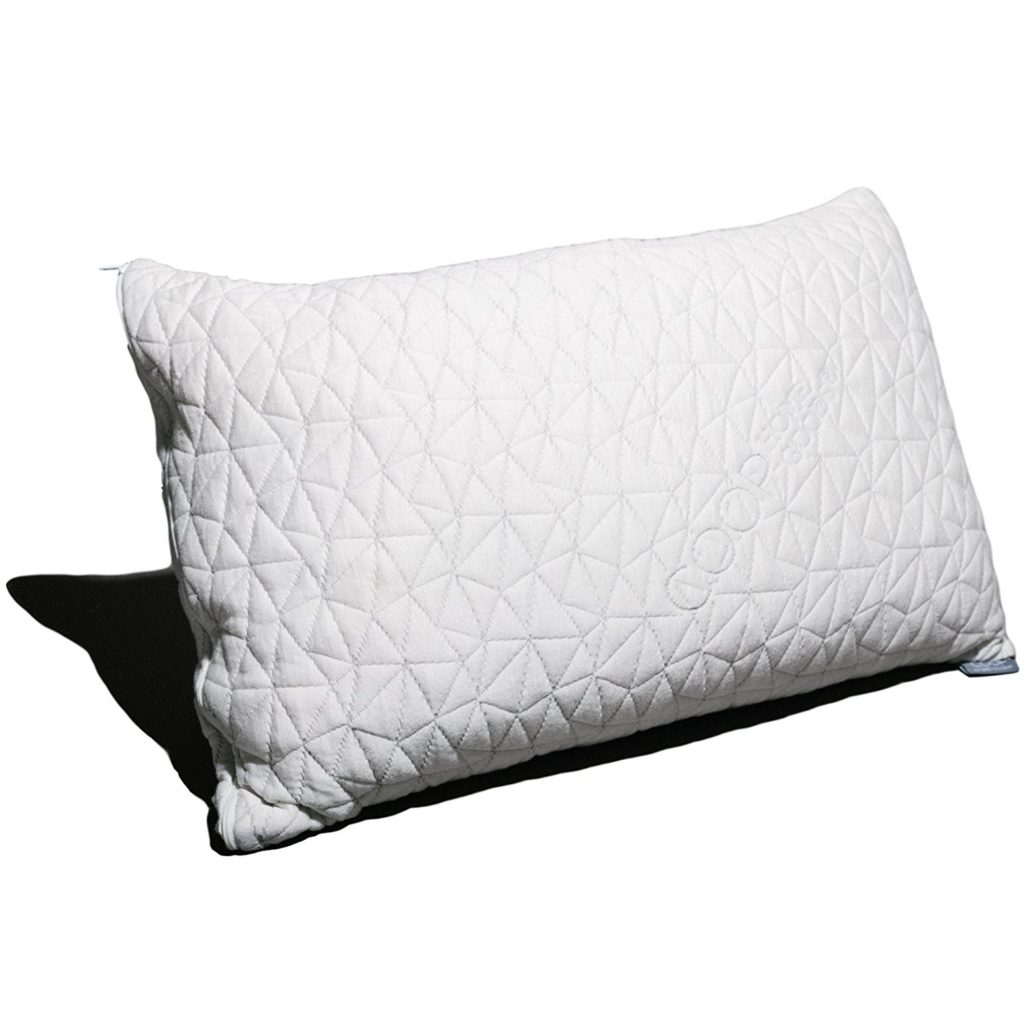 Complete Sleeper Pillow Best Pillow For Stomach Sleepers Of 2019 Complete Buyer