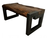 Foreign Accents Cameron with reclaimed wood | Foreign Accents